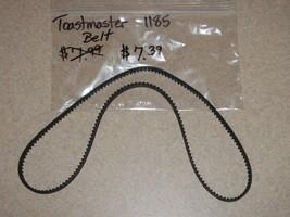 Toastmaster Bread Machine Belt 1185 Part (BMPF) - $7.15