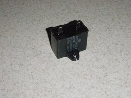 Welbilt Bread Machine Capacitor ABM 600-1 used BMPF - $9.49