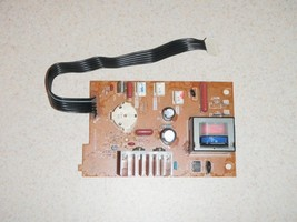 Toastmaster Bread Machine Power Control Board 1156S Parts - $25.23