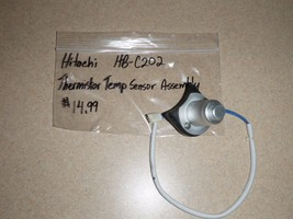 Hitachi Bread Machine Thermistor Temp Sensor Assembly For Model HB-C202 - $14.01