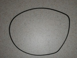 Welbilt Bread Machine Timing Belt ABM 600-1 used BMPF - $7.64