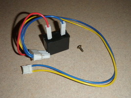 Pillsbury Bread Machine Capacitor & Wire Harness for Motor 1016, VX9000 (OEM) - $14.01