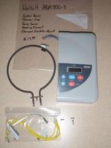 Welbilt Bread Machine Control Panel + Fuse + Sensor + Heating Element ABM350-3 - $18.69