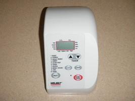 Welbilt Bread Machine Control Panel ABM-2H22 (BMPF) - $20.56