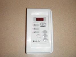 Magic Chef Bread Maker Red LED Control Panel + PCB for Model CBM-310 - $26.45