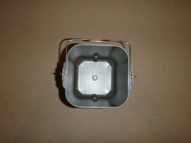 Primary image for Toastmaster Bread Maker Machine Pan Model 1170X