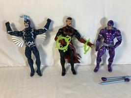 Marvel Legends Heroes lot of Three Figures -#2 - $40.00