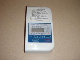 Pillsbury Bread Machine Control Panel VX9000 - $30.84