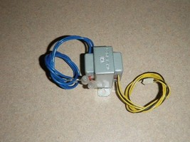 Welbilt Bread Machine Transformer ABM-7100 - $8.59