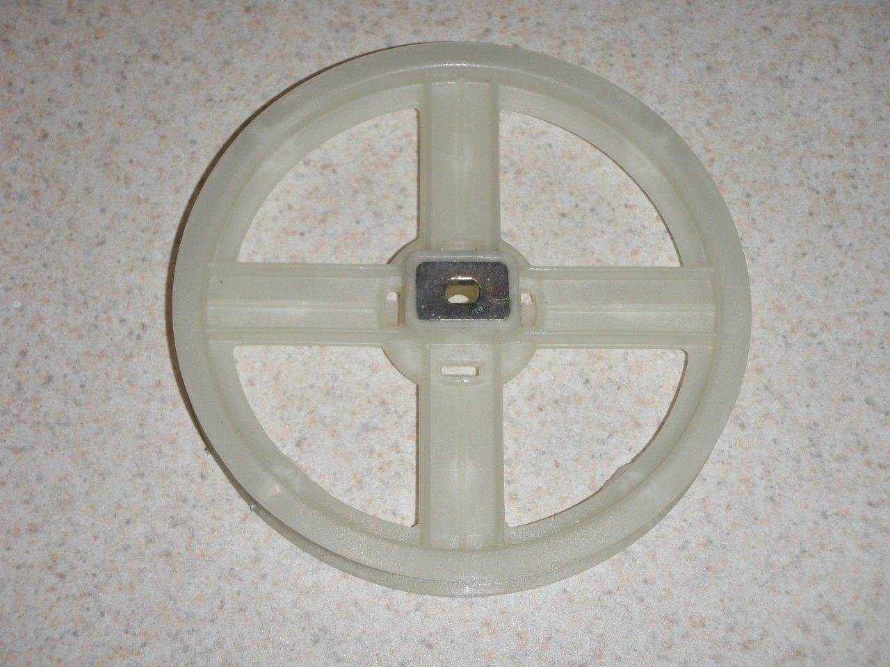 Regal Bread Machine Large Pulley Wheel K6772 (BMPF)