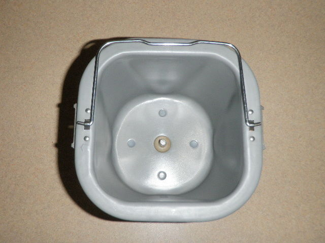 Primary image for Toastmaster Bread Maker Machine Pan Model 1150 (OEM)