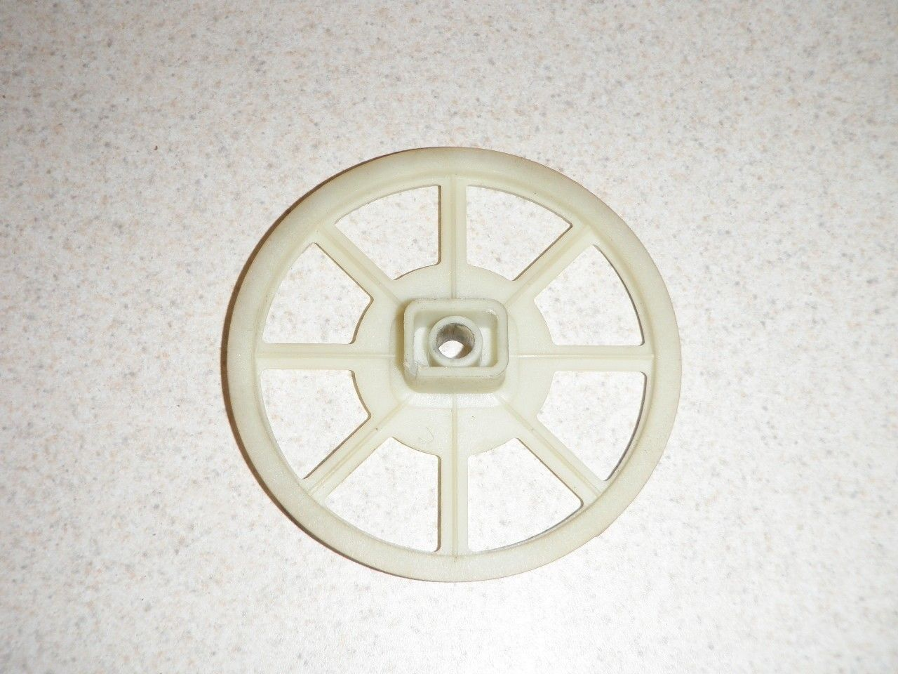 Regal Bread Machine Timing Gear Wheel K6750 Parts