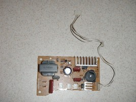 Regal Kitchen Pro Bread Machine Power Control Board K6769C parts (BMPF) - $20.56