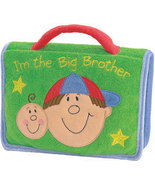 "Gund ""I'm the Big Brother"" Photo Album - $20.00"