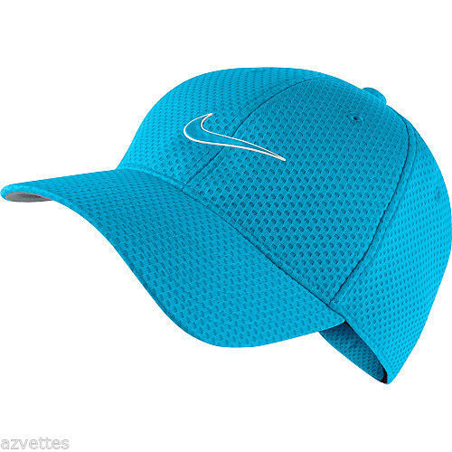 10a9fd0b333 New! Blue Nike Men Women s Adult Mesh and 27 similar items