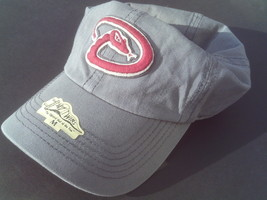 NEW! TWINS 47 Cornerstone [M] D-Back's Arizona Diamondbacks Ball Cap MLB... - $25.13