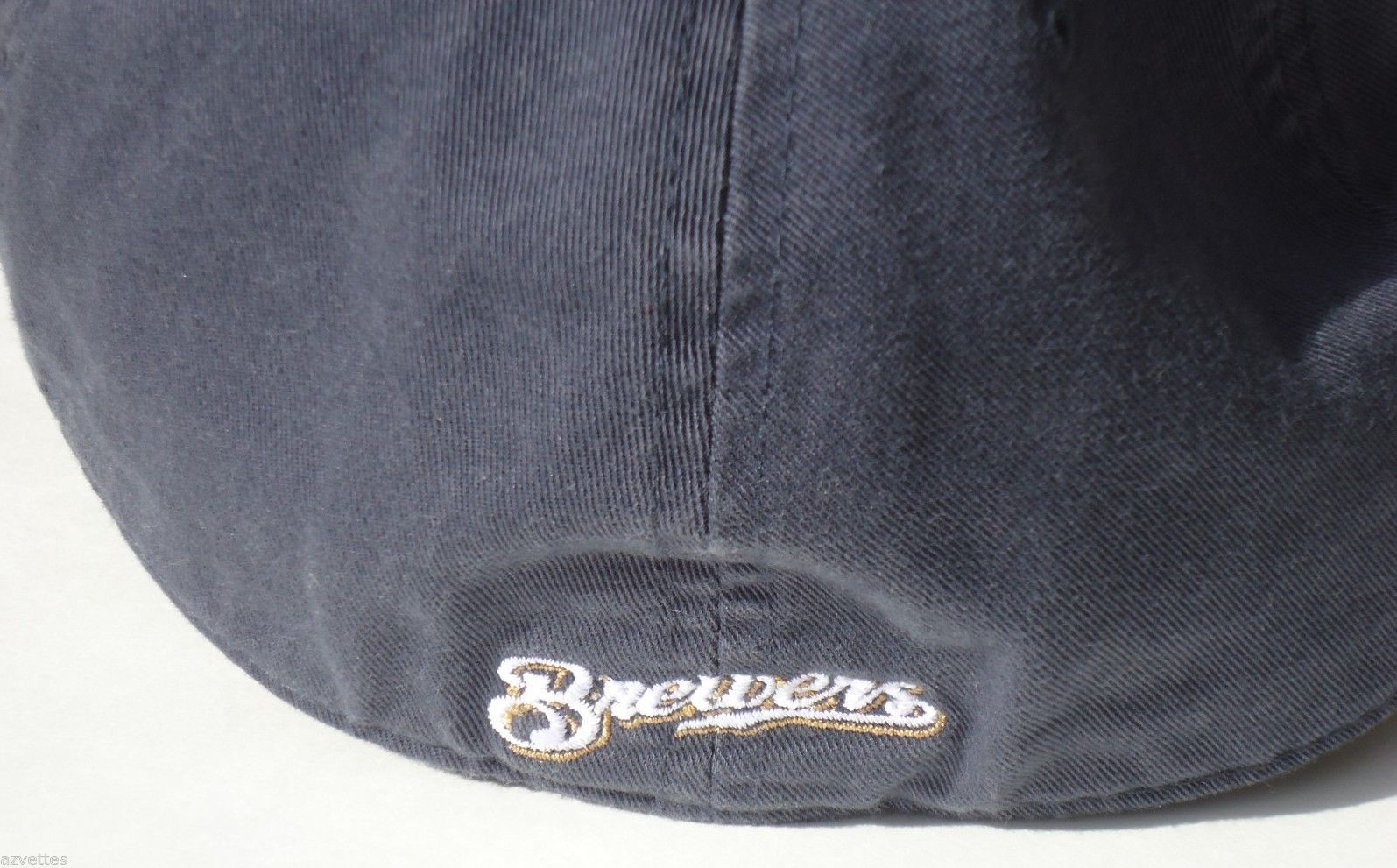 quality design d12cd b0ab1 Milwaukee ~ BREWERS~ SIZE  L    Washed Style   Adult