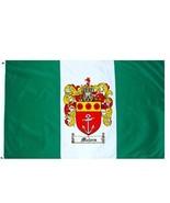 Majors crest flag thumbtall