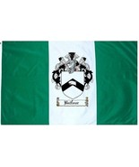 Balfour crest flag thumbtall