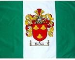 Bardon crest flag thumb155 crop