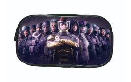 Rainbow Six Siege Pen Case Series Pen Bag Valkyrie - $11.99
