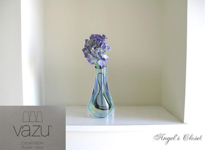 Original Vazu Vase Floers Home Word Patent And 10 Similar Items