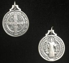 Medalla de San Benito 1.5cm - 01401/125.0278 - $2.99