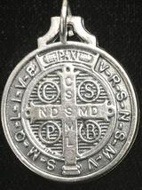 Medalla de San Benito 1.5cm - 01401/125.0278 image 3