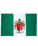 Koren crest flag thumbtall