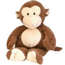 "Pyoopeo Ty Pluffies 8"" 20cm Dangles the Monkey Plush Regular Soft Stuffe... - $22.80"