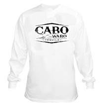Cabo Wabo Long Sleeve T Shirt S M L XL 2XL 3XL ... - $23.99 - $26.99