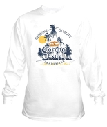 Corona Extra Long Sleeve Beer T Shirt S M L XL ... - $23.99 - $26.99