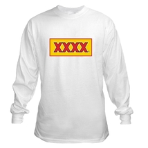 Four X Australia Long Sleeve Beer T Shirt S M L... - $23.99 - $26.99