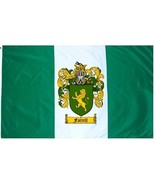 Farrell Coat of Arms Flag / Family Crest Flag - $29.99