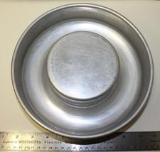 Vintage Wear-Ever No-109 Jell-O Dessert Mold Aluminum Nice Condition - $10.00