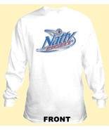 Natty Light Long Sleeve Beer T Shirt S M L XL 2... - $23.99 - $26.99