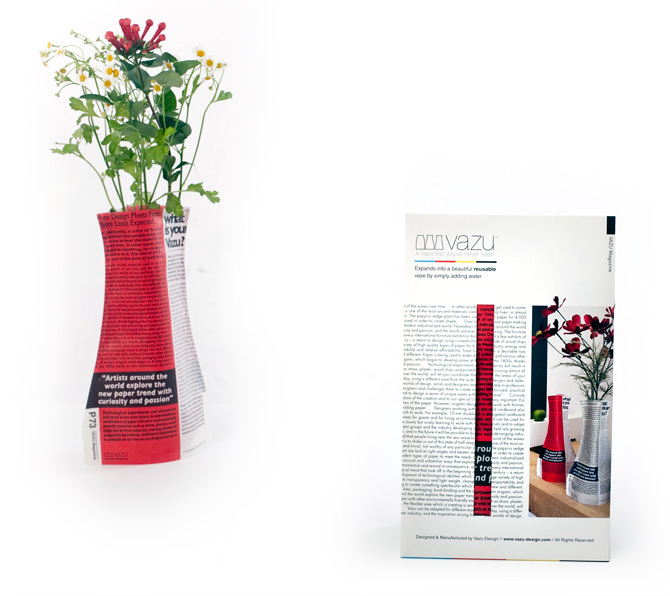 Modern Design Original Gifts Vazu Vase And 10 Similar Items