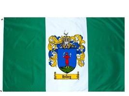 Hideg Coat of Arms Flag / Family Crest Flag - $29.99