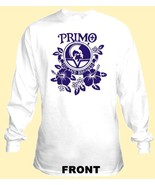 Primo Beer Long Sleeve T Shirt S M L XL 2XL 3XL... - $23.99 - $26.99