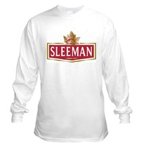 Sleeman Beer Long Sleeve T Shirt S M L XL 2XL 3XL 4XL 5X - $23.99+