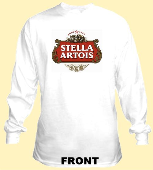 Stella long sleeve