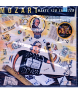 CD  -  Mozart Makes You Smarter - $8.95