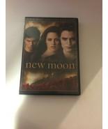 La Saga Crepúsculo: Nuevo Moon (DVD,2010 ,2-Disc Set,Edición Especial) P... - $5.26
