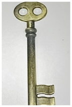 EXTREME SPELL MAGICK KEY OPEN THE DOORS OF UNSEEN WORLD - $30.59