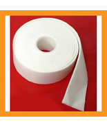 """1.9""""x 3.9yd window condensation tape solution wide adhesive winter pane... - $16.50"""