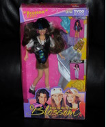 1993 Blossom Russo Doll New In The Box - $19.99