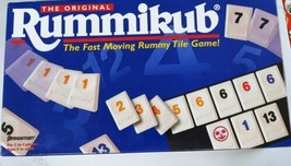 1997 Pressman The Original Rummikub Tile Game - BRAND NEW! - $24.69