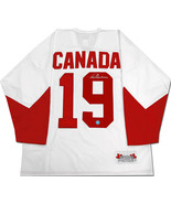 Paul Henderson Team Canada Autographed 1972 Whi... - $510.00