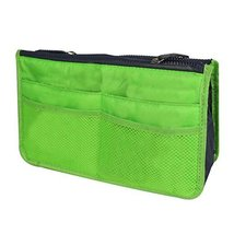 Cosmetics Bag Makeup Organizer Portable Travel Kit Organizer -A38 - $20.83