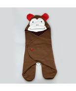 1 Piece Cartoon Animal Child Baby Blanket Boy&G... - $26.14